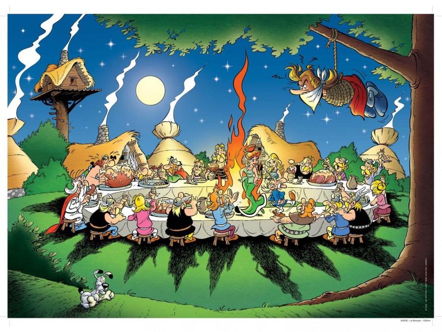 banquet-asterix