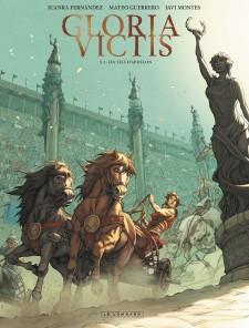 GLORIA VICTIS. 1. Los hijos de Apolo