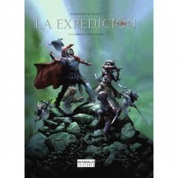 LA EXPEDICION 2