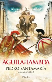 CUB EL AGUILA Y LA LAMBDA_cub 1