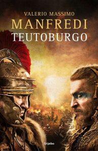 TEUTOBURGO_MANFREDI.CASTELLANO