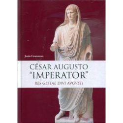 """CESAR AUGUSTO """"IMPERATOR"""""""