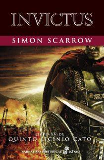 INVICTUS_SIMON SCARROW_esp